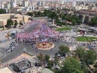Akşener'e Kayseri'de büyük şok!