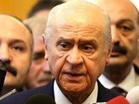 MHP'nin seçim beyannamesinde 'af' detayı!