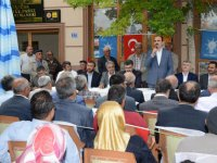 Altay: Büyükşehir yasasını en iyi uygulayan şehir Konya oldu