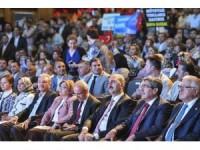 AK Parti Gaziantep milletvekili adayları tanıtım toplantısı