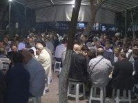 Mahmut Sami Ramazanoğlu AİHL'de mezuniyet heyecanı