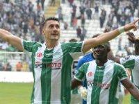 """""""Tek düşüncem Atiker Konyaspor'un ligde kalmasıydı"""""""