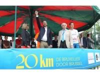 39. Brüksel 20 Kilometre Yarışı