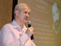 TYB Konya'da Geleneksel 14.Cahit Zarifoğlu Çocuk Şenliği gerçekleştirildi