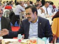 İstanbul'da yaşayan Konyalılar iftarda buluştu