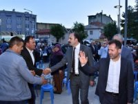 Altay: Bozkır Cumhur İttifakı'na en yüksek desteği verecektir