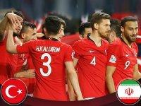 Türkiye, 558. maçına çıkıyor