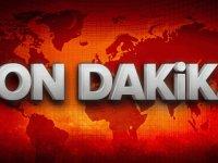 Konya'da MHP'li yöneticiler kaza yaptı