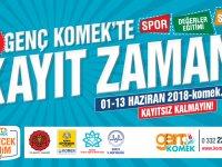 Konya Büyükşehir'den önemli yatırımlar