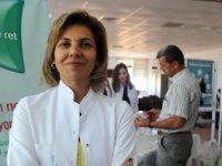 Prof. Dr. Toprak: Sigara kadınların kalbini daha çok etkiliyor'