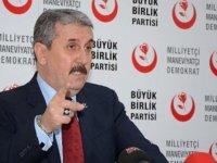 """""""Kandil zaferiyle Türkiye'nin uyanacağına yürekten inanıyoruz"""""""