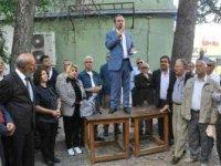 Mehtap Yılmaz Abdüllatif Şener'i fena bombaladı: Yuları...
