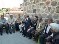 Hadim'de Kurban Bayramı