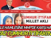 İYİ Parti'nin Google hamlesine MHP'de karşı hamle