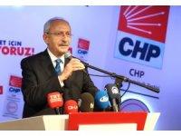 Kılıçdaroğlu, KOBİ temsilcileriyle buluştu