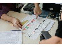 Geçici aday listeleri seçim kurullarında - OSMANİYE