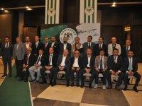 Konyaspor'da başkan adayı Hilmi Kulluk'un listesi belli oldu!