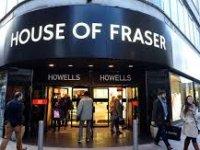 İngiliz perakende devi 31 mağazasını kapatıyor