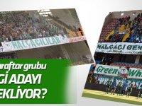 Konyaspor'da hangi  taraftar grubu hangi adayı destekliyor?