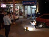 Kırıkkale'de silahlı kavga: 6 yaralı