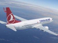 Türk Hava Yolları'ndan bir rekor daha!