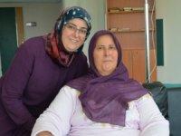 Şifayı Almanya'da değil Konya'da Selçuk Tıp'ta buldu