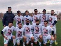 Akşehirspor ve Ülkümspor 1. Amatör Küme U19 Ligi'nde