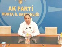 AK Parti İl SKM görevlisi kazada hayatını kaybetti