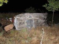 Bayram tatilinden dönen aile kaza yaptı: 1 ölü, 3 yaralı