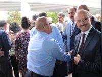 AK Parti Konya Teşkilatında bayramlaşma