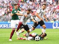 Rusya'daki goller depreme neden oldu