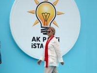 Tansu Çiller AK Parti mitinginde