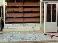 Konya'da ekmek fırınında patlama paniğe neden oldu
