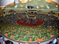 Konya Büyükşehir, Selçuklu, Karatay ve Meram Belediyeleri bayramlaştı