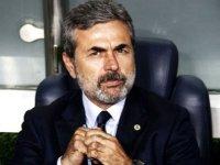 Fenerbahçe, Aykut Kocaman'la Yollarını Ayırdı