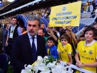 "Fenerbahçe'ye ""Kocaman"" rekorlarla veda"