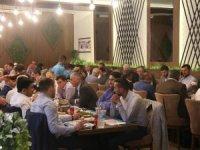 AK Parti Teşkilatı'nda  Dar-ı Lezzet molası