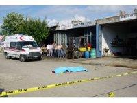 Sakarya'da silahlı saldırı: 1 ölü