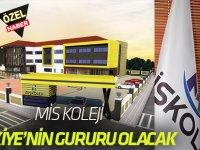 Mis Koleji Türkiye'nin gururu olacak