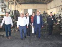 Etyemez: Konya'ya ciddi yatırımlar yaptık