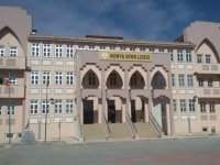 Konya Spor Lisesi'ne davet