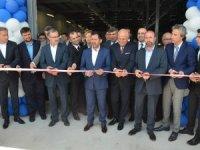 TÜVTÜRK'TEN Konya Selçuklu'ya yeni araç muayene istasyonu
