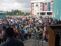 Ribat Yaz Okulları dualarla başladı