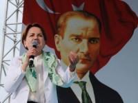 İYİ Parti'nin Kocaeli mitingi