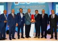 Cumhurbaşkanı Erdoğan Adanalı iş adamlarıyla buluştu