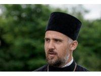 Ortodoks kilisesinin anahtarları Boşnak aileye emanet