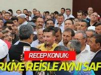 Konuk: Türkiye bir kavşakta