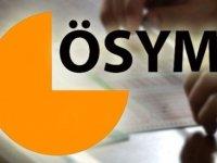 ÖSYM, Yükseköğretim Kurumları Sınavı Giriş Belgelerini İnternet Sitesinden Erişime Açtı