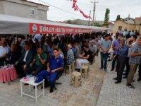 Ilgın Karaköy'de 3. Karaköylüler Şenliği