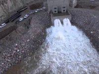 """""""42 milyon kişiye 3,9 milyar metreküp içme ve kullanma suyu sağlandı"""""""